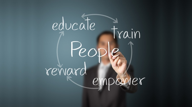 Boosting Your Human Capital