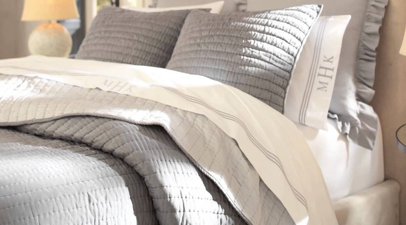 king & Queen Bed Sheets to Dress Up the Bedroom