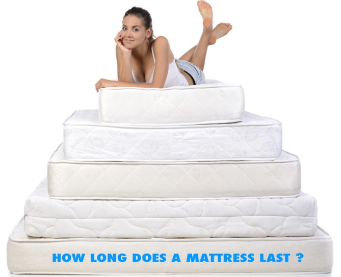 How Long Does a Mattress Last