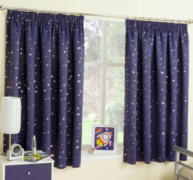 benefits of insulation curtains