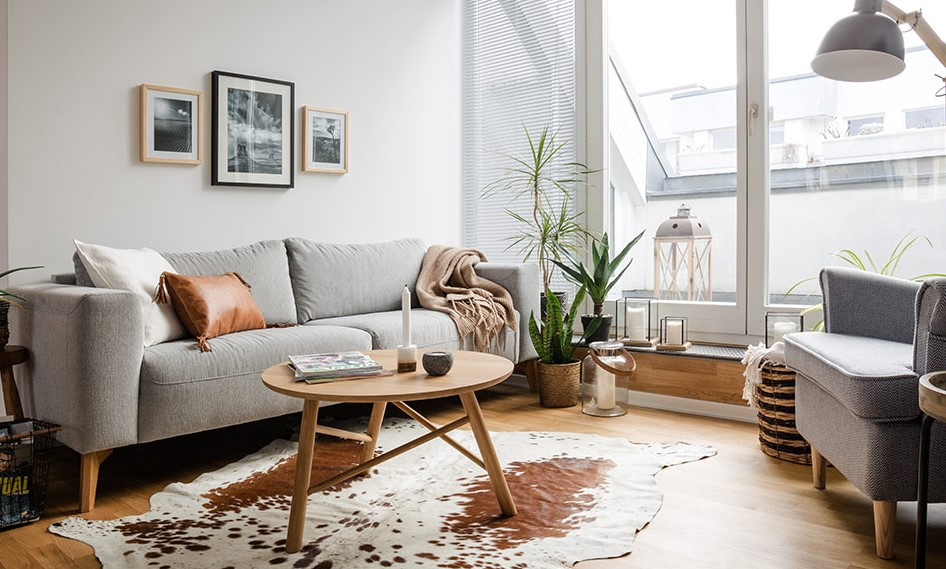 12 Interesting Ways to Make Your Home Feel Comfortable - A ...