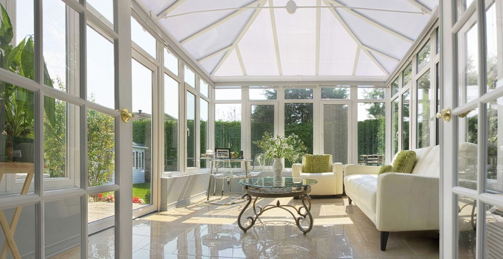 conservatory for your House