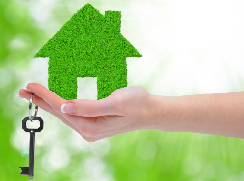 energy-efficient mortgages
